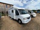 achat camping-car Dethleffs Advantage T 5841