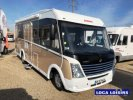 achat camping-car Dethleffs Esprit RT 7010