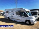 achat camping-car Dethleffs Globe 4 T 7151