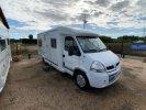 achat camping-car Eriba GT 636