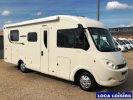 achat camping-car Fleurette Florium Landcaster 71 Lm