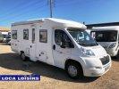 achat camping-car Fleurette Migrateur 67 LG