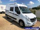 Occasion Font Vendome Master Van Xs vendu par LOCA LOISIRS