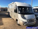 Hymer b 614 exclusive line
