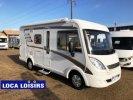 achat camping-car Hymer Exsis I 414