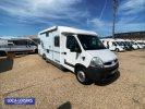 achat camping-car Knaus Sport TI 700 UFB