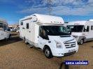 achat camping-car Laika 696 R