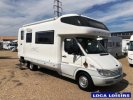 achat camping-car Laika Kreos 3004