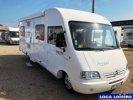 achat camping-car Pilote Aventura 680