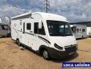 achat camping-car Pilote Explorateur 741 Lge 50 Eme Anniversaire