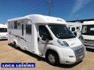 Occasion Rapido 7097 F vendu par LOCA LOISIRS