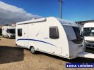Occasion Burstner Belcanto 460 vendu par LOCA LOISIRS