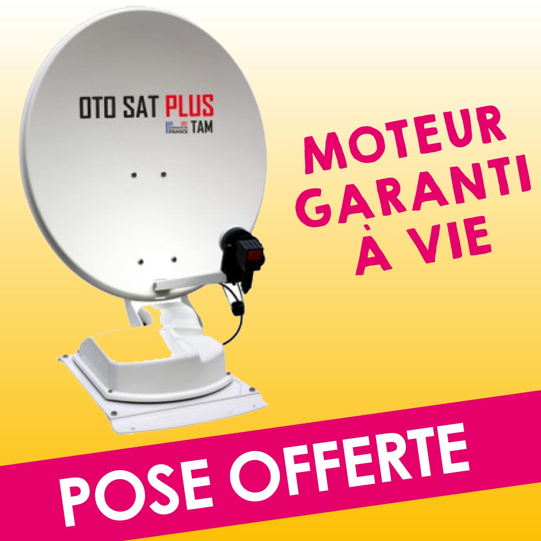 Antenne OTOSAT PLUS