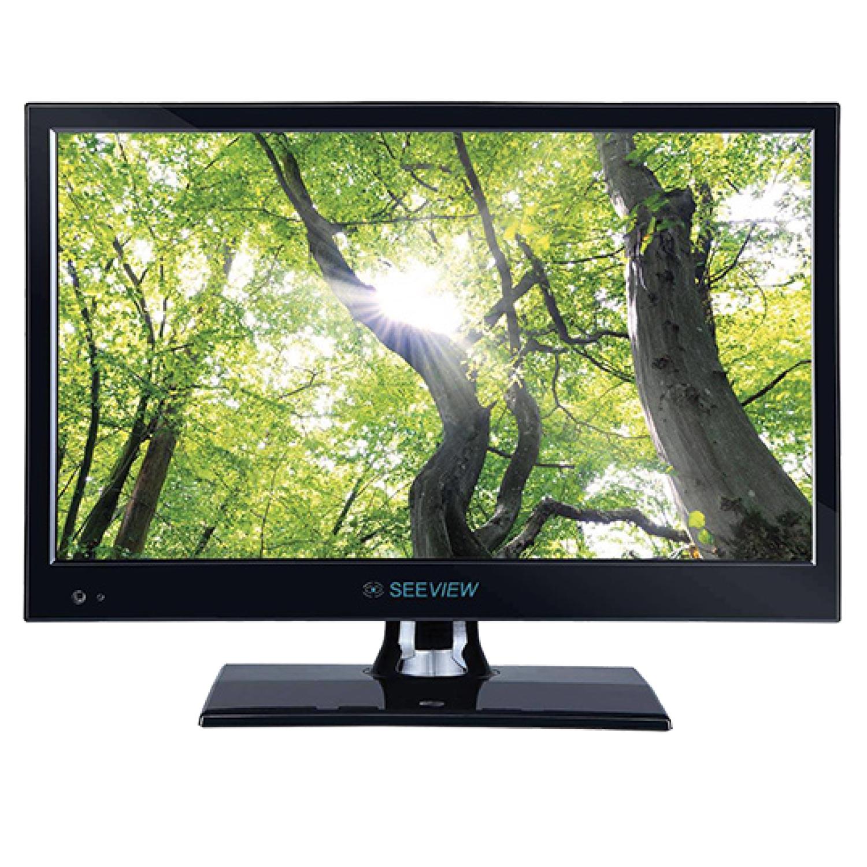 T�L�VISEUR LED HD 18,5