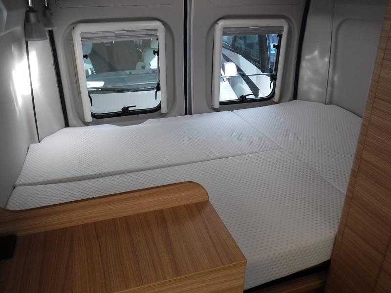 sunlight cliff 601 neuf de 2019 - fiat - camping car en vente  u00e0 renaison  loire