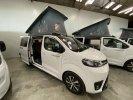 Crosscamp Van