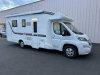 achat camping-car Giottiline Siena 390