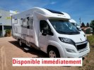 achat camping-car Giottiline Therry 34