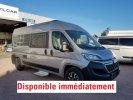 achat camping-car Globecar Globescout Elegance
