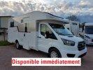 achat camping-car Roller Team Kronos 266 Tl