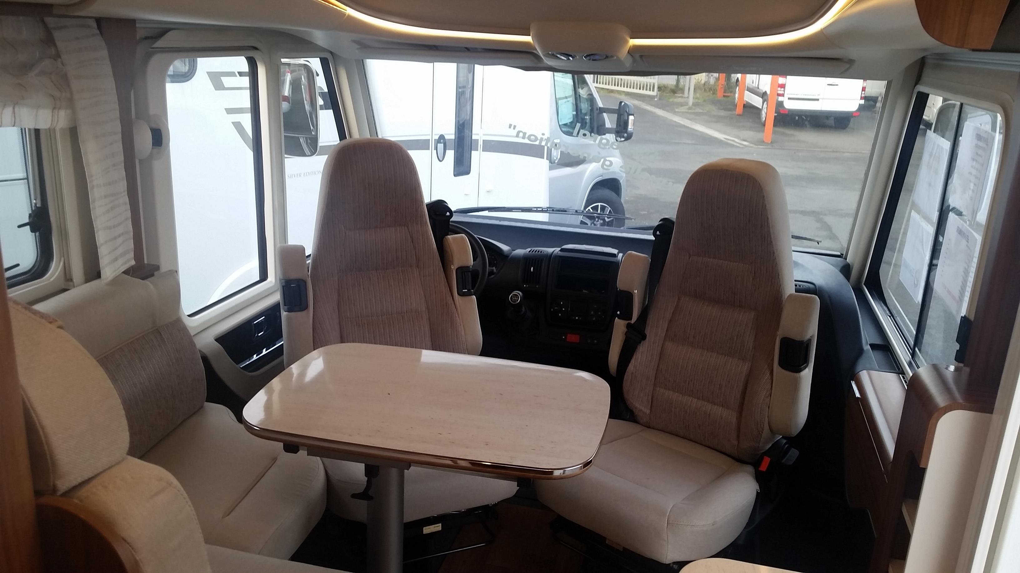 hymer b dl 504 occasion de 2017 - fiat - camping car en vente  u00e0 cuinchy  pas-de-calais