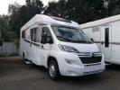 achat camping-car Carado T 339