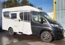 achat camping-car Carado V 132