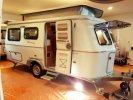 achat caravane Eriba 535