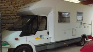 Chausson Odyssee 92