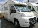 achat camping-car Adria Coral 640 SP