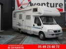 Occasion Adria 660 SP vendu par VIENNE AVENTURE