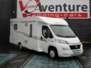 achat camping-car Bavaria T 700 C Style