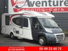 Occasion Burstner Ixeo Time It 734 L vendu par VIENNE AVENTURE