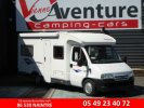 achat camping-car Challenger Genesis 38