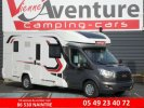 achat camping-car Challenger Mageo 270
