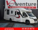 achat camping-car Challenger Mageo 368