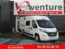 achat camping-car Challenger Vany V 124