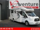 Occasion Chausson Korus 638 Eb Printemps vendu par VIENNE AVENTURE