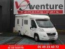 Occasion Fleurette Migrateur 63 LG vendu par VIENNE AVENTURE