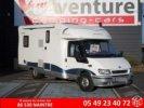 achat  Hobby T 600 FC VIENNE AVENTURE