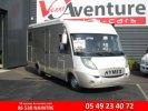 Occasion Hymer B 614 CL vendu par VIENNE AVENTURE