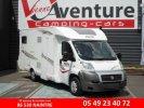 achat camping-car Pilote Aventura P 680 LG