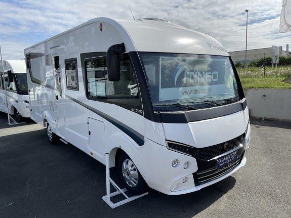 Itineo Sc 700