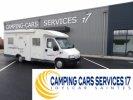 Occasion Challenger 311 vendu par CAMPING CARS SERVICE 17