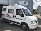 achat camping-car Adria Twin 02