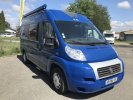 achat camping-car Adria Twin Active 540