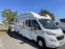 achat camping-car Bavaria T 746
