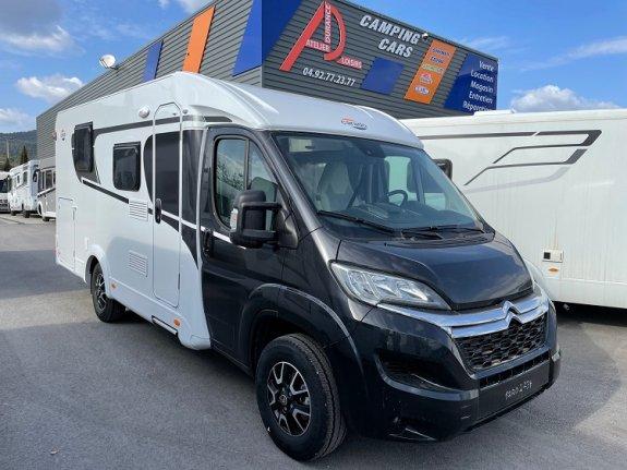 Neuf Carado V 339 Europa Edition vendu par ADL CAMPING CARS