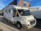 achat camping-car Burstner Marano T 635