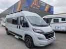 achat camping-car Carado Cv 601